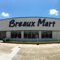 Breaux Mart Goes Viral on Twitter With Hilarious #WAP Tweet