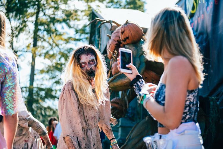 Voodoo Costumes