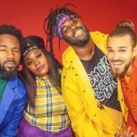 Tank and The Bangas' New Quarantine Single is Everything We Need Right Now [Listen]