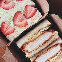 Texas-Based Japanese Sando Pop-Up Headed to New Orleans