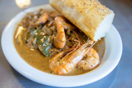 canebrake bbq shrimp bevi seafood