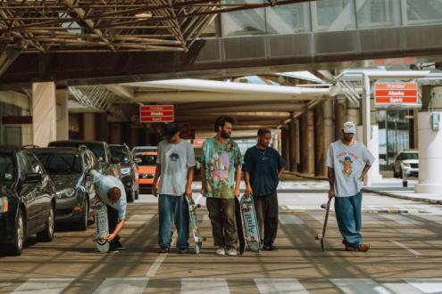 humidity skateshop new orleans terminal takeover redbull