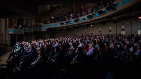 New Orleans Film Fest