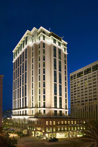 Harrah S New Orleans Hotel New Orleans Hotel Place Of