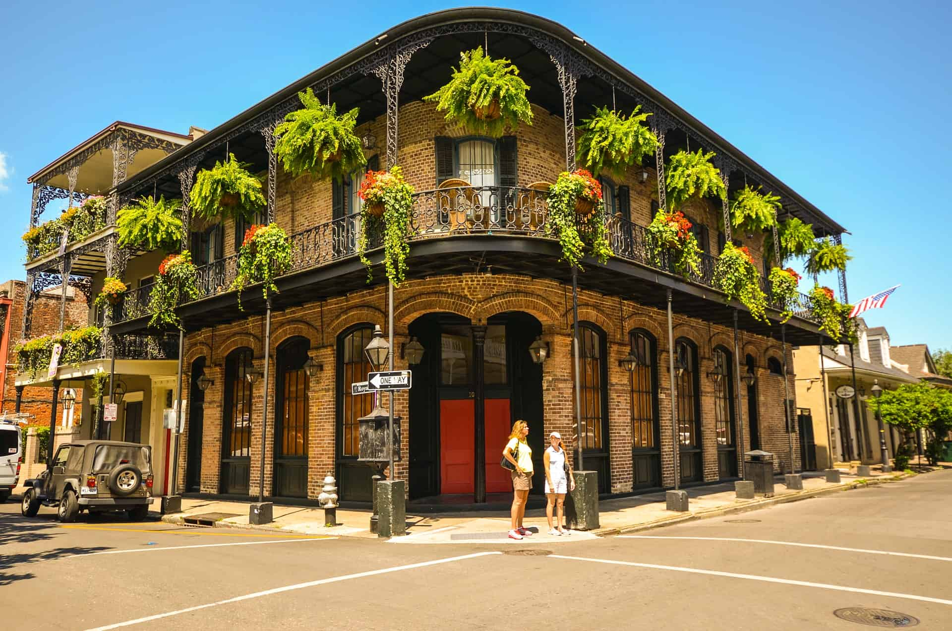 Summer Festivals in New Orleans