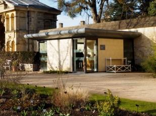 Botanical Gardens - Ticket Office