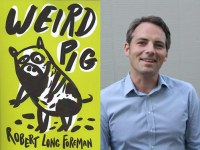 Weird Pig Robert Long Foreman