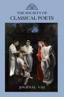 The Society of Classical Poets Journal Vol. VIII cover