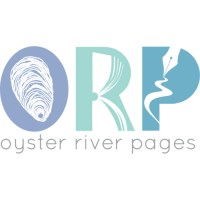 Oyster River Pages logo
