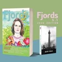 Fjords Review 2020 issue