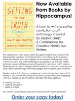 Screenshot of Hippocampus' flier for the NewPages August 2021 eLitPak