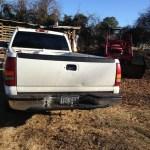 brandon's truck