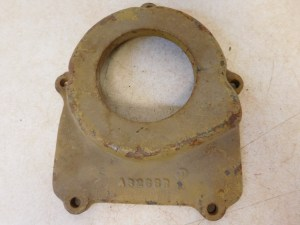 JD STYLED A NOS CRANKSHAFT BEARING COVER 11432