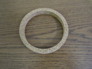 JD A D G FLYWHEEL OIL SEAL  9347