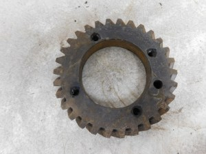 JD 70 720 DIESEL GOVERNOR IDLER GEAR 11749