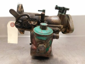 JD UNSTYLED A DLTX 8 CARBURETOR 12487