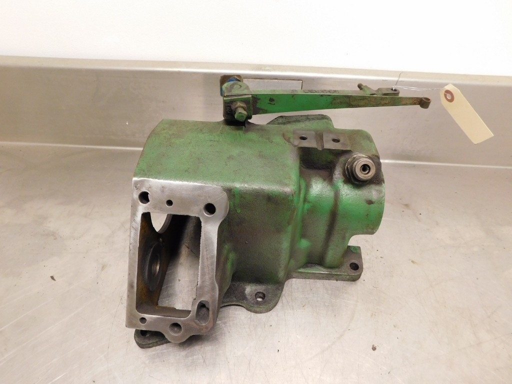 New Paris Tractor Parts – JD 520 530 GOVERNOR CASE 12545
