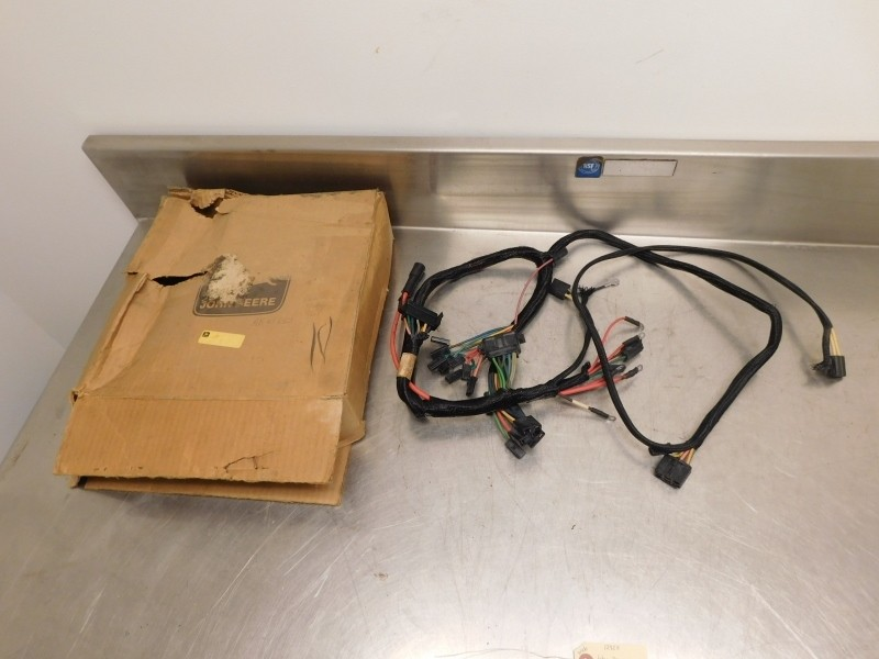 Nos Wiring Harness - Wiring Diagram Fascinating on