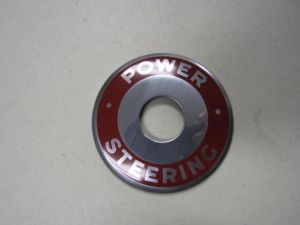JD 50-820 POWER STEERING WHEEL PLATE  9210