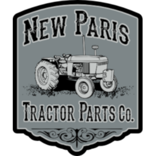 New Paris Tractor Parts | John Deere Collector Parts | Shop