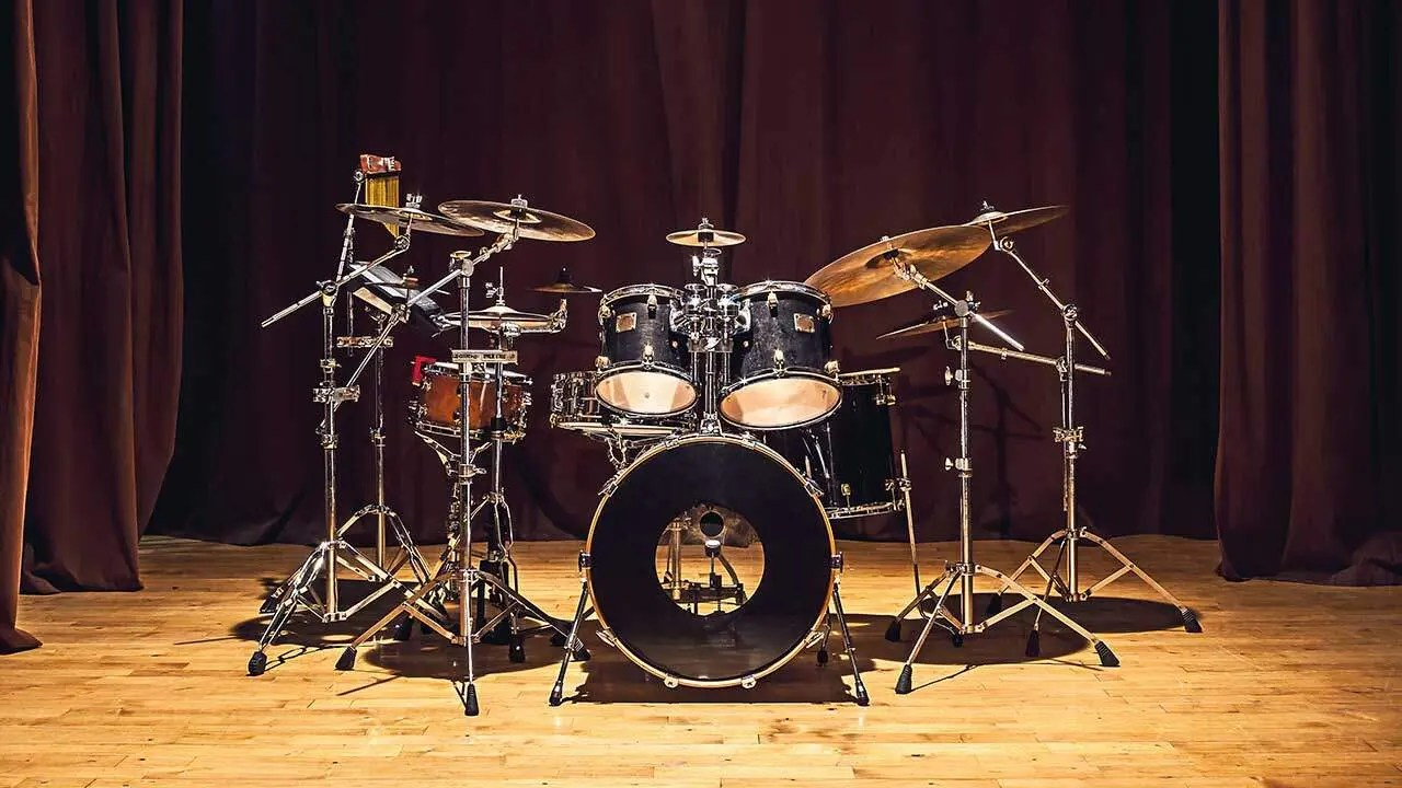 Beginner s Guide for New Drummers   New Percussionist Parts of a Drum Set
