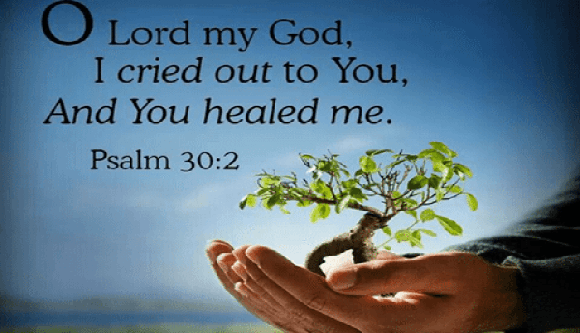 Image result for HEALING THROUGH FAITH""
