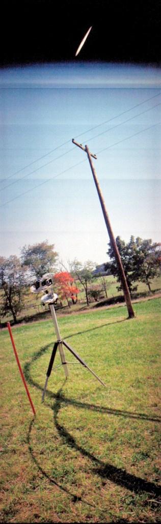 Stephen Lawson - Turbine. 1992.