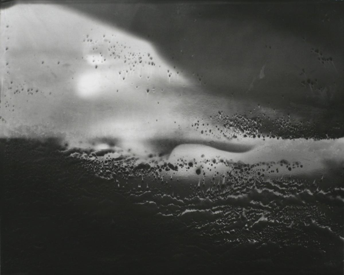 Shimpei Takeda - Terrain #19, 2011