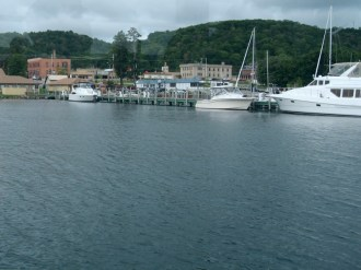 20140709 Upper Peninsula Munising Harbor