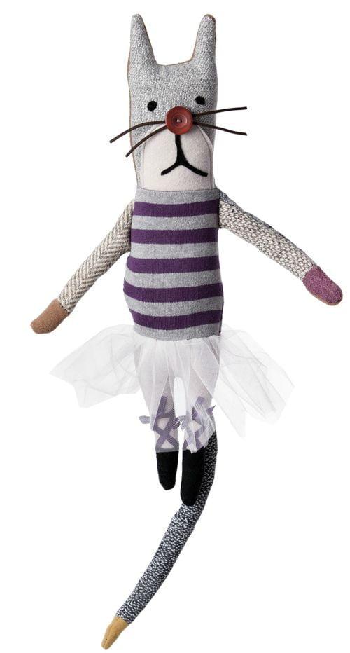 Prima balerina jak się paczy