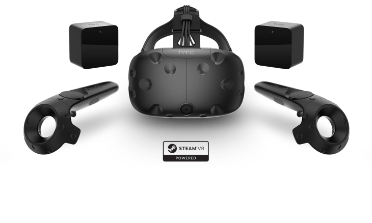 HTC Vive product 3