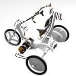 rower dla seniora