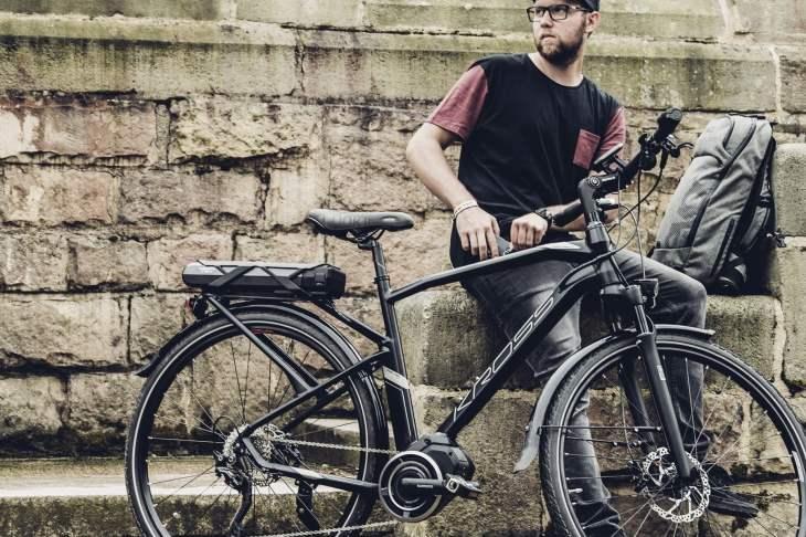 polski rower elektryczny