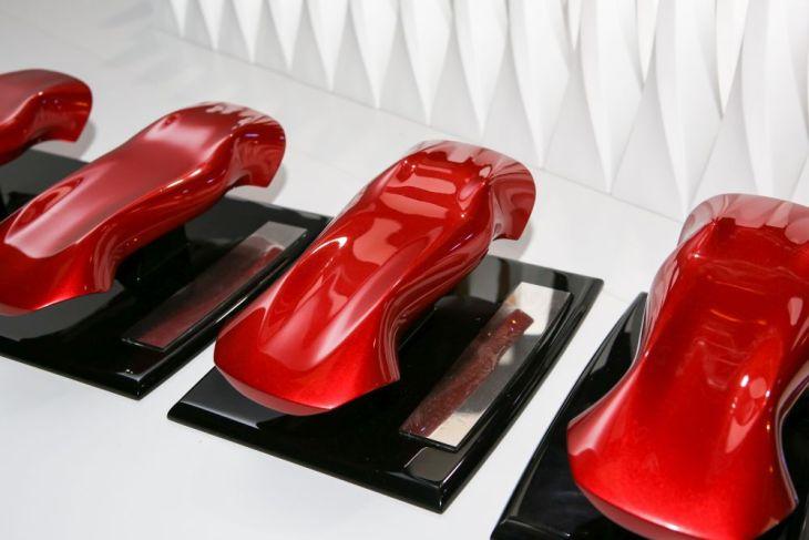 Mazda Design Award