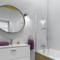 Jak dobrać lampę nad lustro?