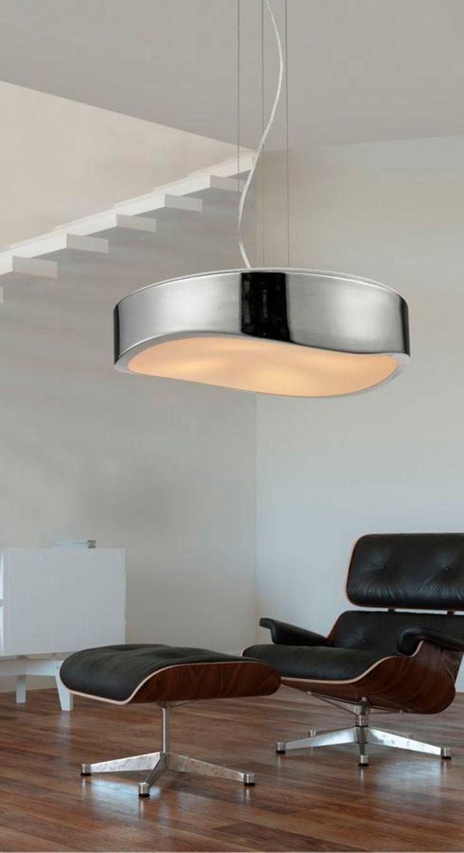 Designerskie lampy wiszące odmieniają wnętrze
