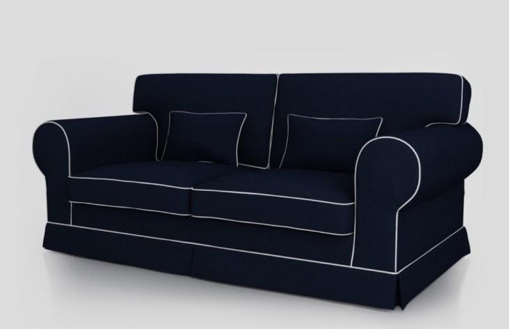 kanapa jak z filmu