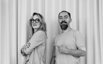 Studio Organic Design_ Agnieszka Kobus i Grzegorz Goworek