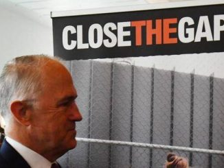 closing the gap turnbull