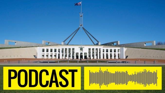 New Politics Podcast