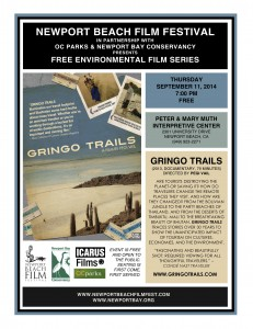 NBFF Muth GRINGO TRAILS