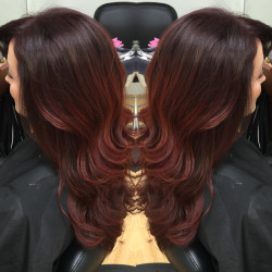 Redhead, Red Hair, Ginger, Hair Salon, Hair Color, Hair cut, Hightlights, Balayage, Newport Beach, Orange County, Hair Stylist, Costa Mesa, Irvine, Hair Style, Blow dry