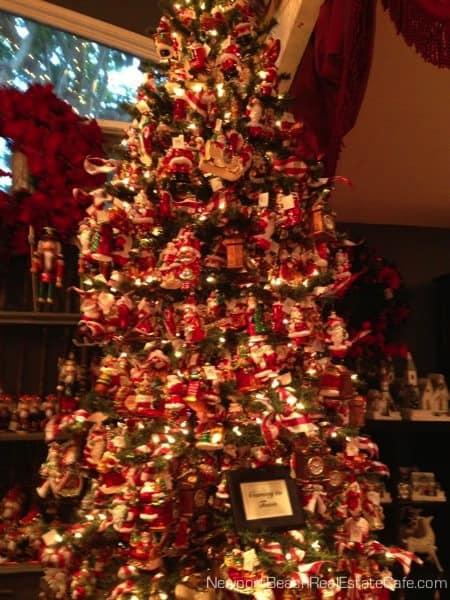 Newport Beach Christmas Events Visit Roger S Gardens