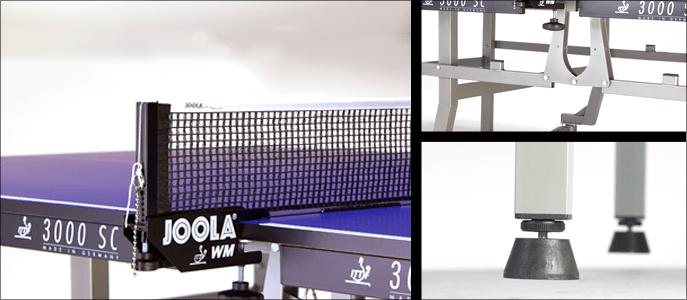 Newport Beach Table Tennis Tables