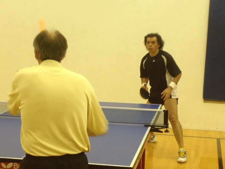 newport-beach-table-tennis-Guillermo Morales - Attila Malek