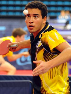 Improve Your Table Tennis Serve (Part 9 of 13)