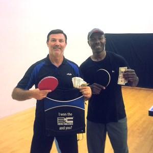 Equal Challenge | Luis Crescitelli and Ken Okey