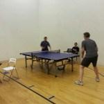 Costa Mesa Ping Pong Tournament