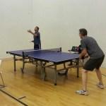 Laguna Beach Ping Pong Tournament