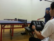 Ping Pong Newport Beach